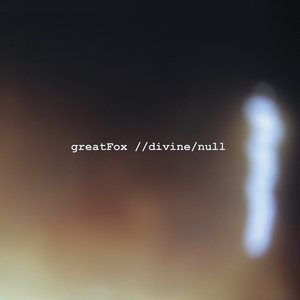 Image for 'Divine Null'