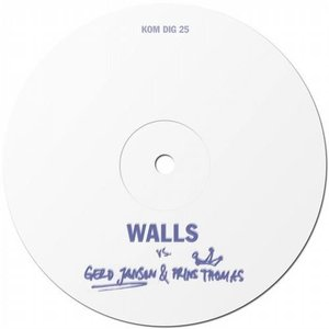 Imagem de 'Walls vs. Gerd Janson & Prins Thomas'