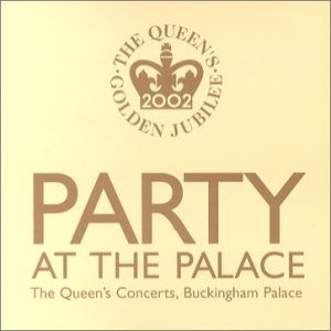 Image for 'Party At The Palace'