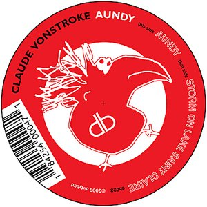 Image for 'Aundy EP'