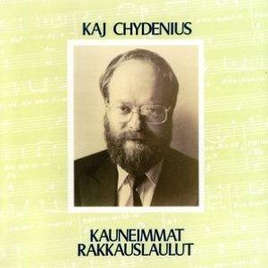 Image for 'Kauneimmat rakkauslaulut'