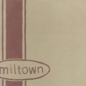 Image for 'Miltown'