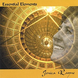 Image for 'Essential Elements'