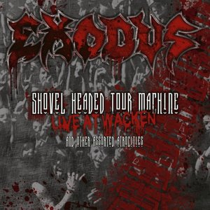 Image pour 'Shovel Headed Tour Machine (Live At Wacken And Other Assorted Atrocities)'