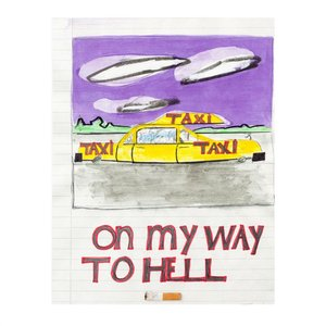 Image for 'I Hail Taxis'