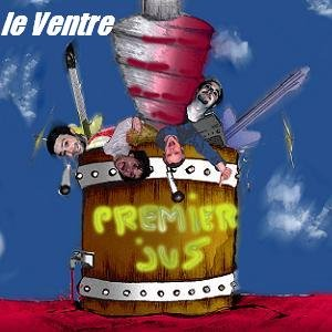 Image for 'Premier Jus'