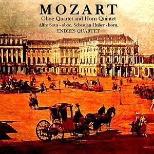 Image for 'Quartet For Horn & String Quartet In E Flat Major, K. 407: III. Allegro'