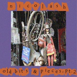 Image for 'old bits & pieces, pt. 2'