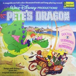Bild för 'Pete's Dragon'