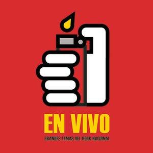 Image for 'Rutas Argentinas (En Vivo)'