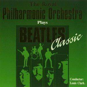 Imagem de 'Plays Beatles'