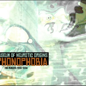 Image for 'Phonophobia (The Remixes 1998-2004)'