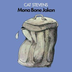 Image for 'Mona Bone Jakon (Remastered)'