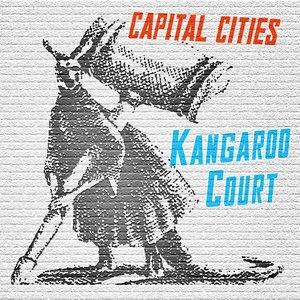 Image for 'Kangaroo Court'