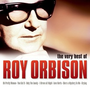 Bild för 'The Very Best of Roy Orbison'