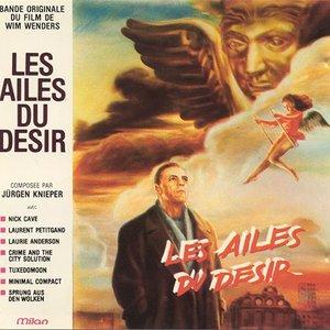 Imagen de 'Les Ailes du Désir'
