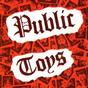 Image for 'Public Toys'
