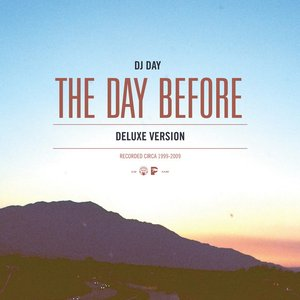 Image for 'The Day Before (Deluxe Edition)'