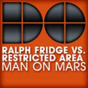 Image for 'Ralph Fridge vs. Restricted Area'