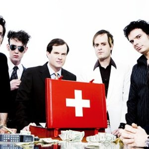 Immagine per 'Electric Six'