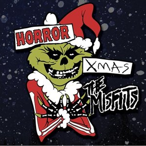 Image for 'Horror Xmas'