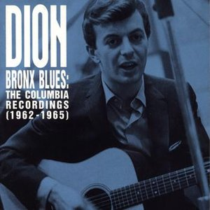 Image for 'Bronx Blues: The Columbia Recordings (1962-1965)'