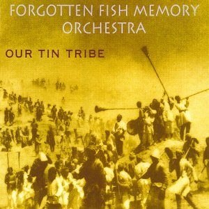 Image for 'our tin tribe'