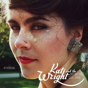 Immagine per 'Kat Wright and the Indomitable Soul Band'