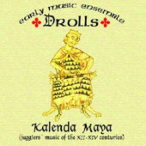 Image for 'Kalenda Maya'