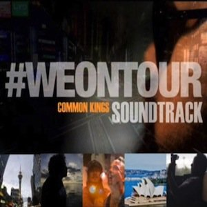 Image for '#Weontour Soundtrack'