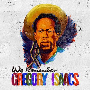 Image for 'We Remember Gregory Isaacs'