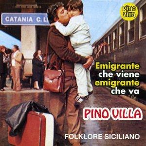 Image for 'Emigrante che viene emigrante che va (feat. Patrizia) [Folklore siciliano]'