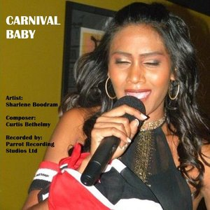 Image for 'Carnival Baby'