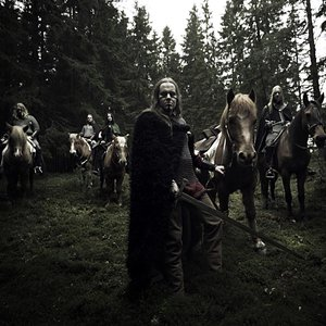 Bild für 'Ensiferum'