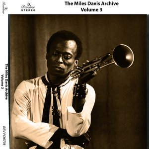 Image for 'The Miles Davis Archive, Vol. 3'