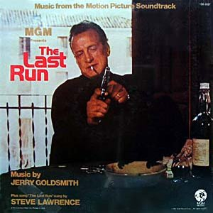Image for 'The Last Run'