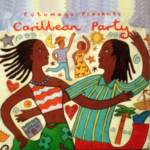 Image for 'Caribbean Party'