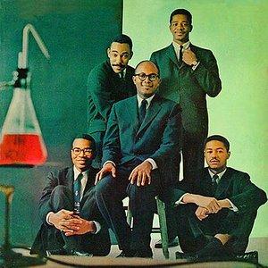 Image for 'Gigi Gryce Quintet'
