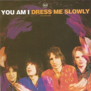 Image pour 'Dress Me Slowly'