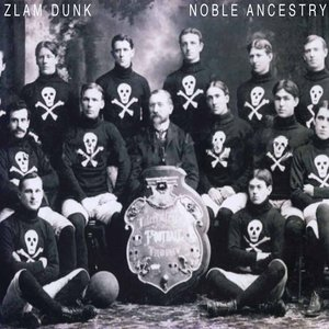 Image for 'Noble Ancestry'