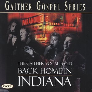 Image for 'Back Home In Indiana'