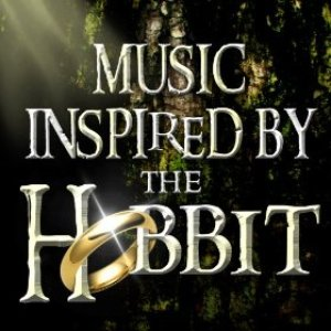 Immagine per 'Music Inspired By the Hobbit'