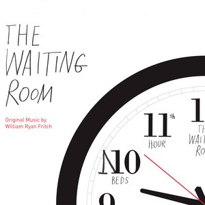 Image for 'The Waiting Room'