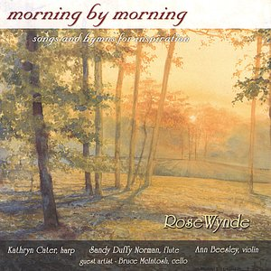 Image for 'Morning By Morning: Songs and Hymns for Inspiration'