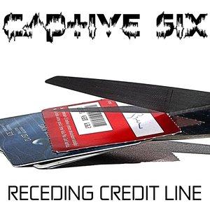 Image for 'Receding Credit Line'