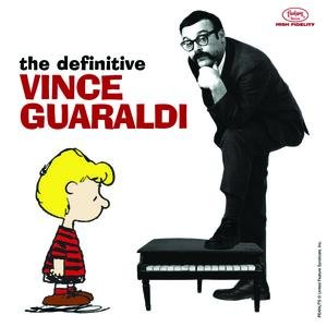 Image for 'The Definitive Vince Guaraldi'