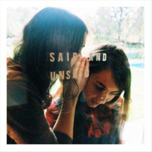 Image for 'Said and Unsaid'