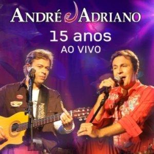 Image for '15 Anos de Carreira (ao vivo)'