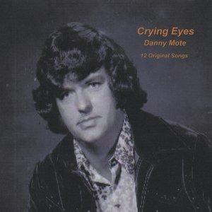 Image for 'Crying Eyes'