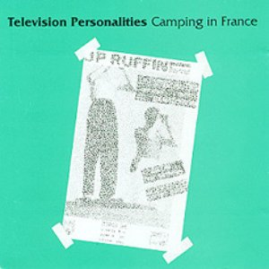 Image for 'Camping in France'